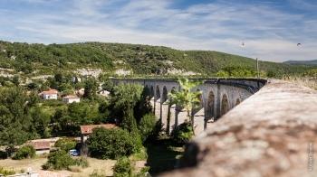 Viaduc de Bédarieux - ©Olivier Octobre