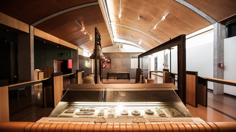 Musée de la Cloche et de la Sonnaille