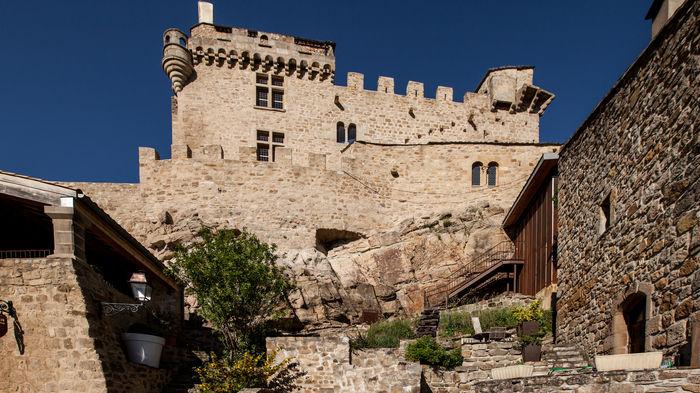 Château Fort de Dio