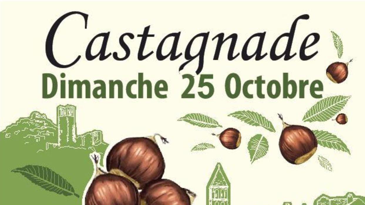 ANNULÉ - Fête de la châtaigne : Castagnade