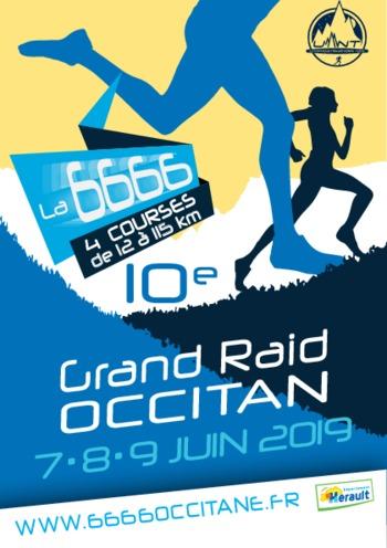 10ème Grand Raid Occitan